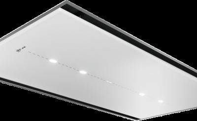 N 70, Hotte de plafond, 90 cm, Blanc I94CBS8W0