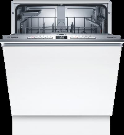 Série 4, Lave-vaisselle tout intégrable, 60 cm SMV4HAX48E