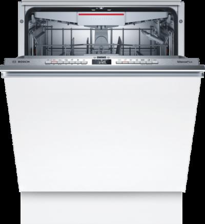 Série 4, Lave-vaisselle tout intégrable, 60 cm SMV4HCX48E
