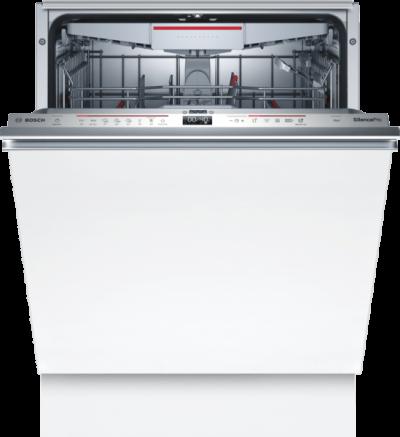 Série 6, Lave-vaisselle tout intégrable, 60 cm SMV6ECX69E