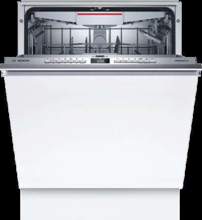 Série 6, Lave-vaisselle tout intégrable, 60 cm SMV6ZCX00E