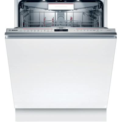 Série 8, Lave-vaisselle tout intégrable, 60 cm SMV8YCX01E