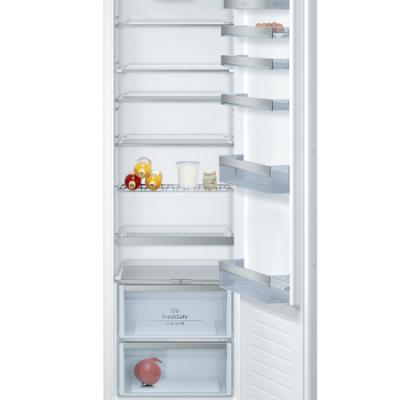 N 70, Réfrigérateur intégrable, 177.5 x 56 cm KI1813FE0