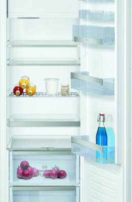 N 70, Réfrigérateur intégrable avec compartiment congélation, 177.5 x 56 cm KI2823FF0