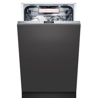 N 70, Lave-vaisselle tout intégrable, 45 cm S897ZM800E