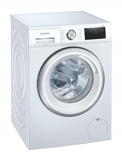 Lave-linge iSensoric avec système sensoFresh et écran LED multiTouch. SIEMENS WM14UQ09FF