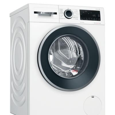 Série 6, Lave-linge séchant, 10/6 kg, 1400 trs/min WNG25400FF
