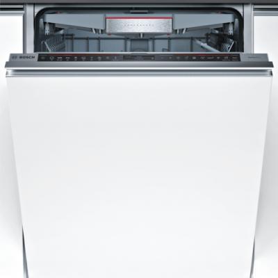 Lave-vaisselle PerfectDry avec système de séchage Zeolith® 3D AirFlow : des résultats de séchage parfaits, même sur la vaisselle en plastique.