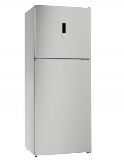 Le réfrigérateur combiné No Frost avec VitaFresh : conserve vos aliments frais plus longtemps. DN43V1FA