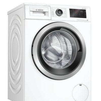 Lave-linge i-DOS avec Système de dosage intelligent de lessive liquide et Home Connect : il fait tout automatiquement pour un résultat de lavage parfait. Bosch WAL28PH0FF