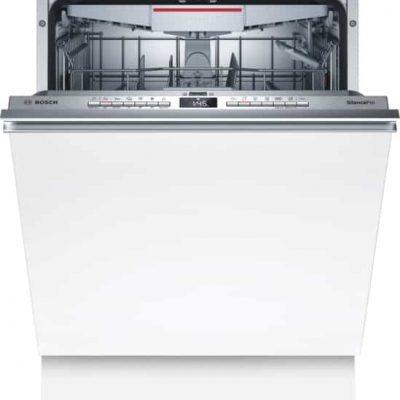 Série 4 Lave-vaisselle tout intégrable60 cm SMV4HCX60E