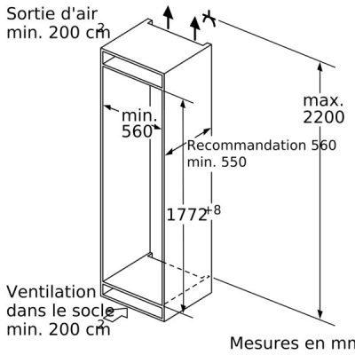 MCZ 00470940 95882 KI81RAF30 fr FR