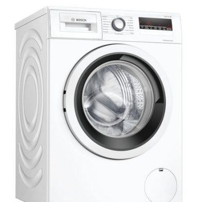 Lave-linge avec moteur EcoSilence Drive™: fiable et silencieux.
