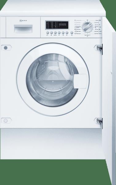 Lave-linge séchant 7/4 kg V6540X2EU