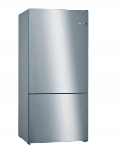 Le réfrigérateur combiné No Frost avec VitaFresh plus : conserve vos aliments frais et riche en vitamines. Taille XXL : offre un très large espace pour vos aliments.