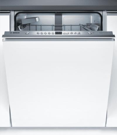 Série 4, Lave-vaisselle tout intégrable, 60 cm SMV45IX03E