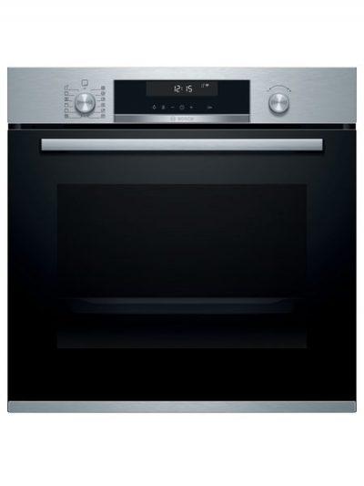 Four avec sonde de cuisson et AutoPilot : prépare automatiquement vos plats à la cuisson désirée.