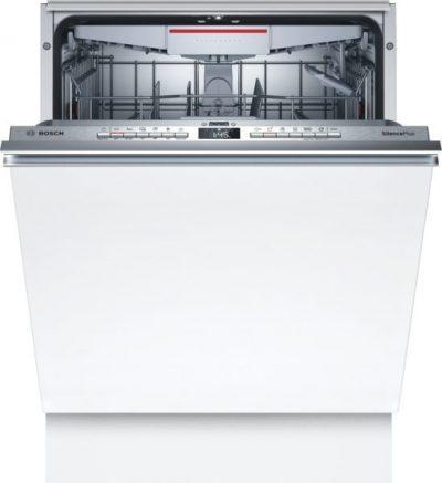 Meilleures performances de séchage avec le lave-vaisselle connecté et son contrôle intelligent.