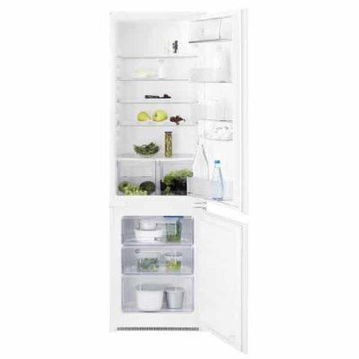 Refrigerateur integrable combine Electrolux LNT3LF18S