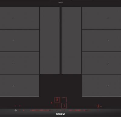 iQ700, Table à induction, 80 cm, Noir EX875LYV1E