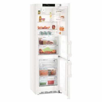 Refrigerateur combine 2 circuits No Frost BioFresh BLUPerformance LIEBHERR CBN4835 21