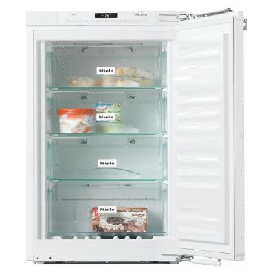 FN 32402 i Congélateur encastrable grâce à la fonction NoFrost et 4 tiroirs de congélation pour un confort max.