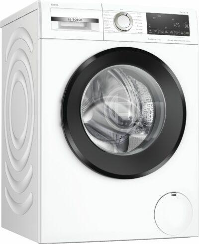 Des résultats parfaits pour une consommation minimale de lessive et d'eau grâce au dosage automatique i-DOS et à ActiveWater Plus.